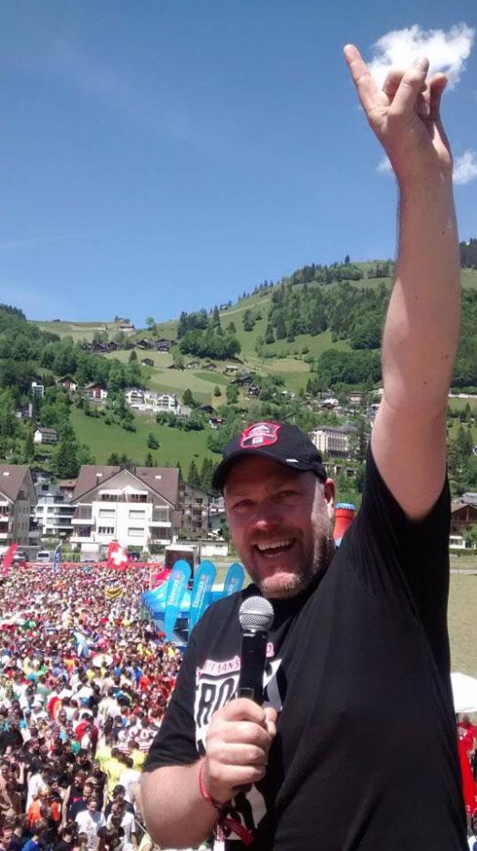 Strongmanrun Schweiz