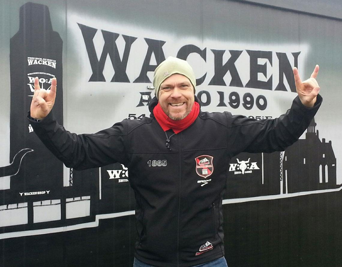 Strongmanrun Wacken